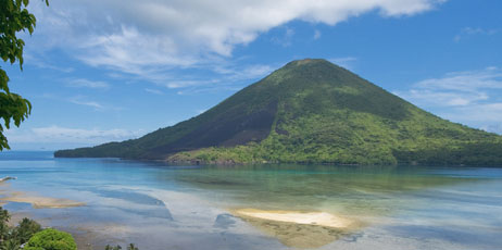 how to get to banda islands