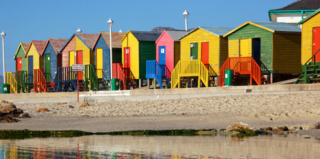 Cape Town & Peninsula, South Africa