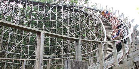Roller Coaster Philospohy