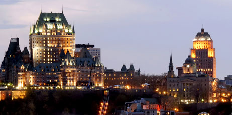 Quebec City Summer Destination Guide Triporati