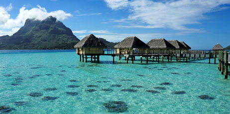 Tahiti, Pacific Islands