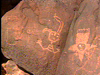 Albuquerque Petroglyphs