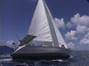 British Virgin Islands Yacht