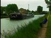 Burgundy Barge Trip