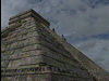 Chichen Itza Astrological Wonder
