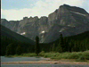 Glacier National Park History