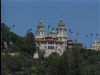 Hearst Castle Overview
