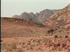 History of the Sinai Desert