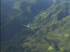 Kauai Fly Over