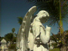 Key West Cemetery Tour