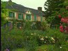 Monet Gardens of Giverney