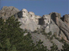 Mount Rushmore Overview