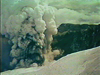 Mount St Helens Part 2 - Eruptions Begin