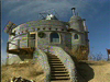 New Mexico Earthships