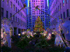 New York City Holiday Season