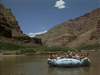 Riverrafting Out West