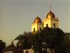 Santiago Overview