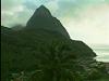 St Lucia Mount Soufriere