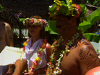 Tahiti Mock Wedding