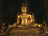Thailand Buddhist Culture