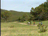 The Great Divide Bike Route