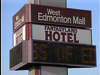 West Edmonton Mall and Hotel